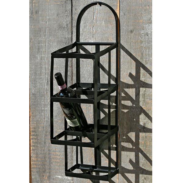 wand flaschenregal ebay. Black Bedroom Furniture Sets. Home Design Ideas