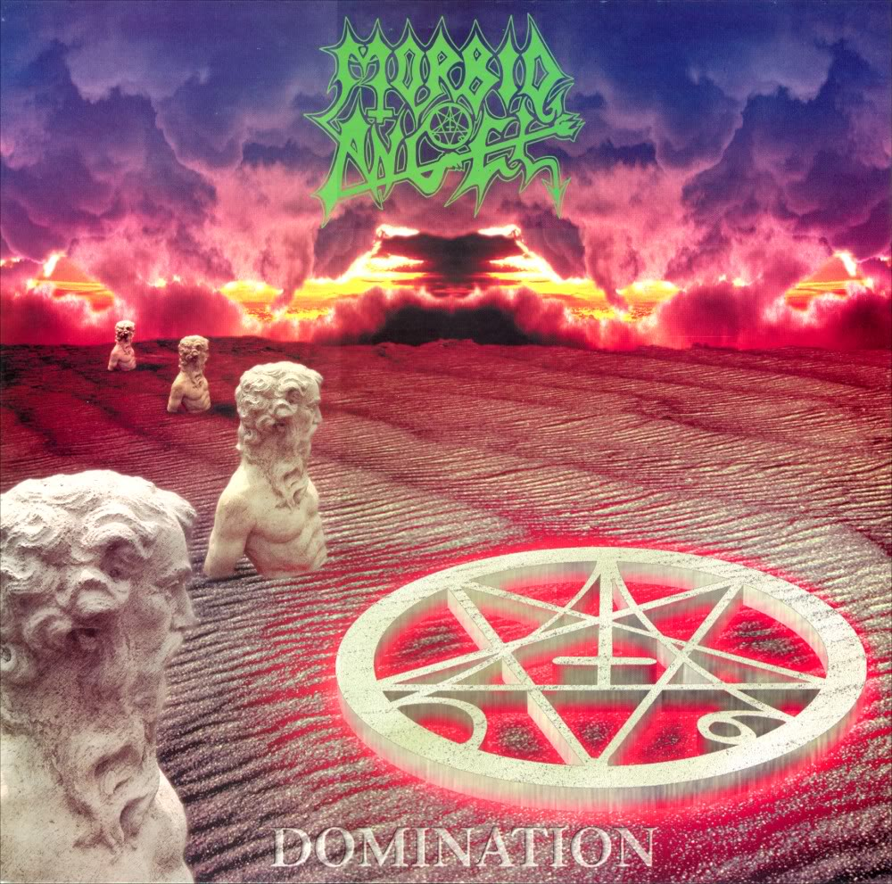 Domination Morbid 86