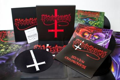 POSSESSED-3LP-BOX-SET-Seven-Churches-The-Eyes-of-Horror-Beyond-the-Gates