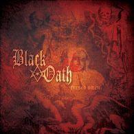 BLACK OATH - Cursed Omen 7