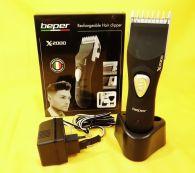 Wiederaufladbarer Haarscheiner / Barttrimmer / Bartschneidegerät