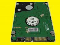SATA / Notebook FESTPLATTE  120GB /2,5 Zoll / Samsung HM120JI