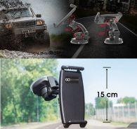 Universal Auto Halterung KFZ/LKW Halter 360° Car Holder Drive 1 GPS Smartphon Ta