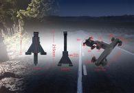 Universal Tablet Halterung KFZ Kopfstützen Halter 360° Car Holder Drive 2