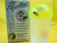 Goldmedaillen-Gewinner Piccolino Luftreiniger/Luftbefeuchter/Aromatherapie/Lufte