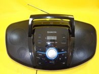 Boom Box CD-Player/FM Radio/MP3/Bluetooth/USB