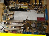 ASUS MB M2N-TE Socket M2 ATX, Full ATX/e-Sata /Firewire/5.1 Kana