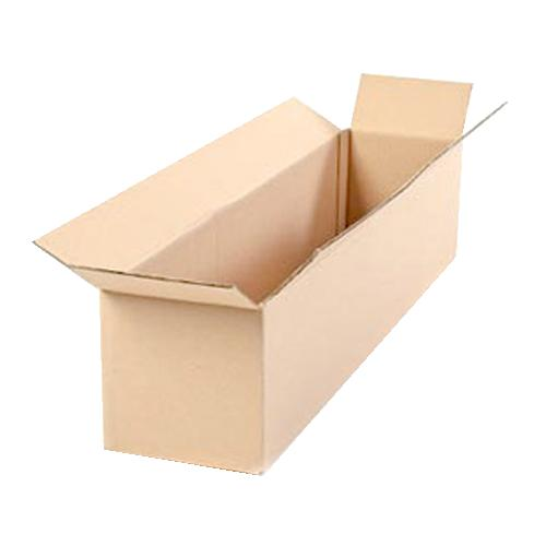60 karton faltkarton faltschachteln 600 x 130 x 130 mm ebay. Black Bedroom Furniture Sets. Home Design Ideas