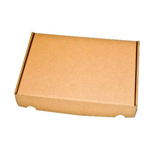 60 maxibrief kartons faltschachtel braun 250 x 175 x 50 mm au enma ebay. Black Bedroom Furniture Sets. Home Design Ideas