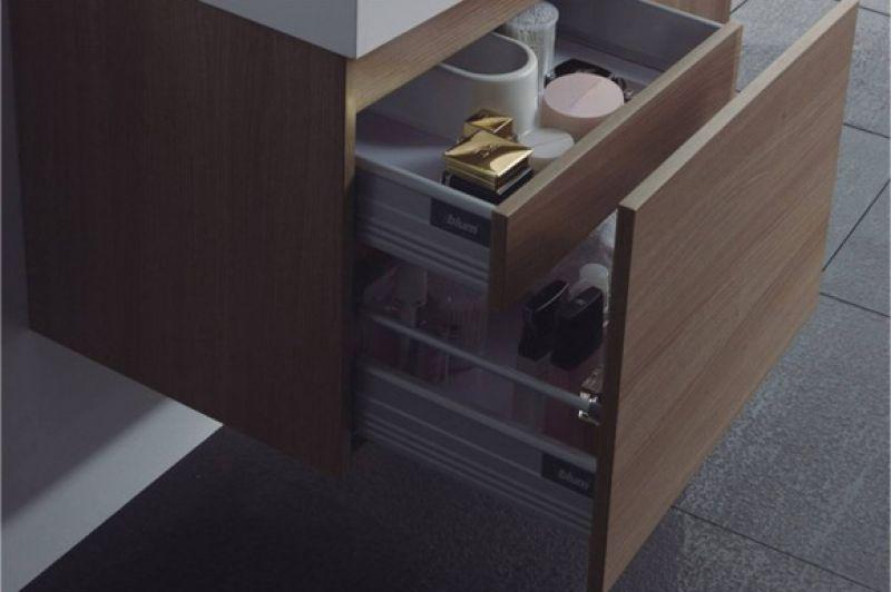 badm bel unterschrank 80 cm breite ebay. Black Bedroom Furniture Sets. Home Design Ideas