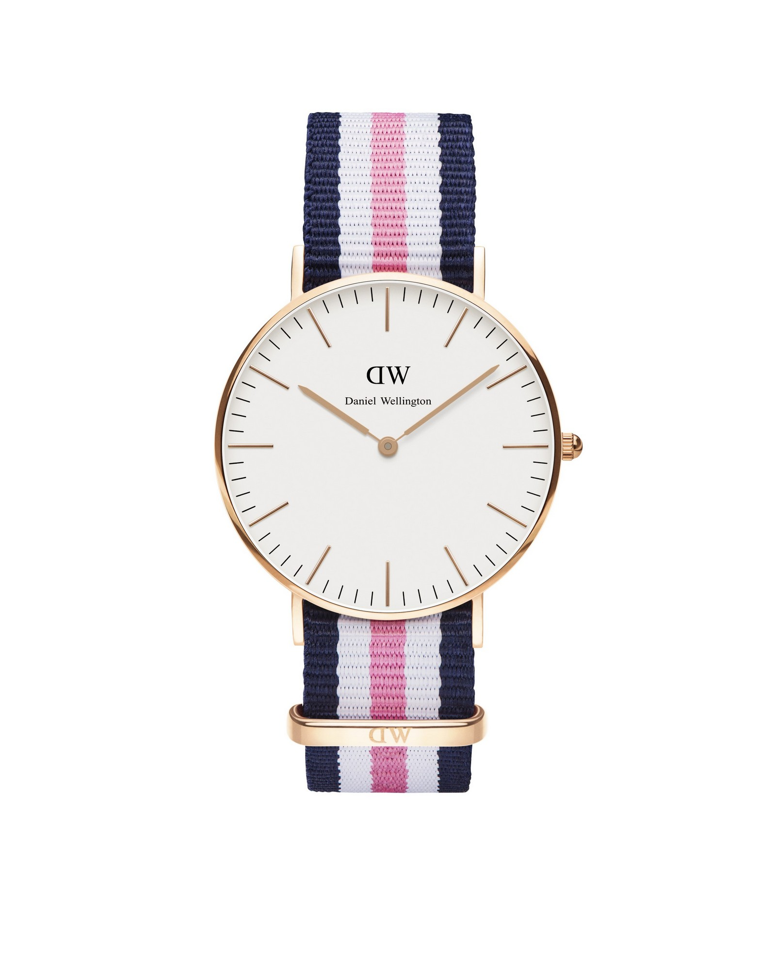 neu daniel wellington damenuhr southampton rosegold. Black Bedroom Furniture Sets. Home Design Ideas