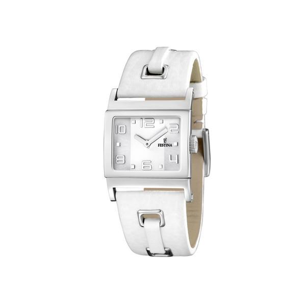 neu festina uhr damen armbanduhr f16475 1 damenuhr. Black Bedroom Furniture Sets. Home Design Ideas