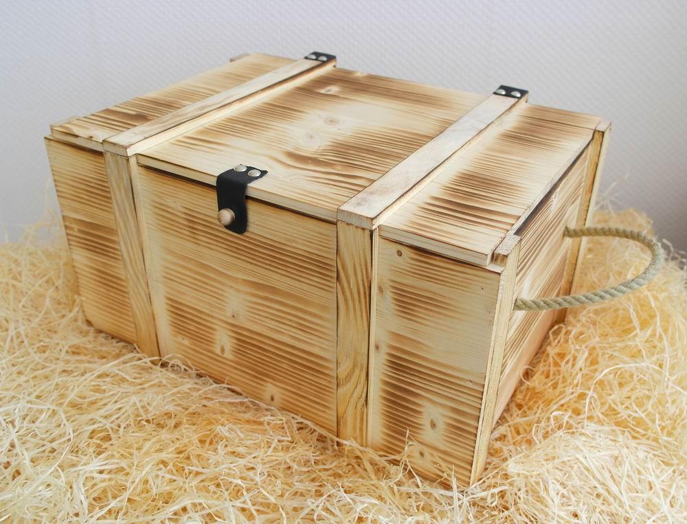 holzkiste weinkisten box truhe holztruhe weinkiste holzbox verpackung geschenke ebay. Black Bedroom Furniture Sets. Home Design Ideas