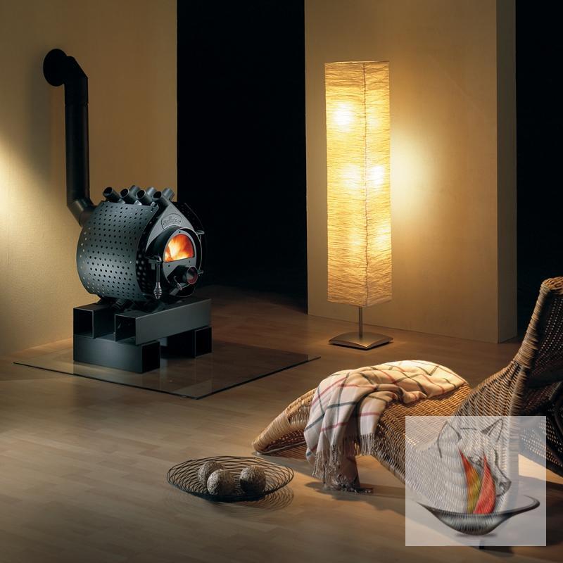 bullerjan classic ii typ 00 8 kw warmluftofen kamin. Black Bedroom Furniture Sets. Home Design Ideas