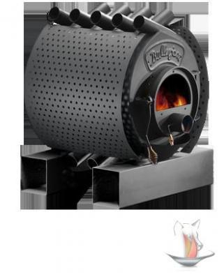 bullerjan classic ii typ 02 15 kw warmluftofen kamin holzofen energetec ofen. Black Bedroom Furniture Sets. Home Design Ideas