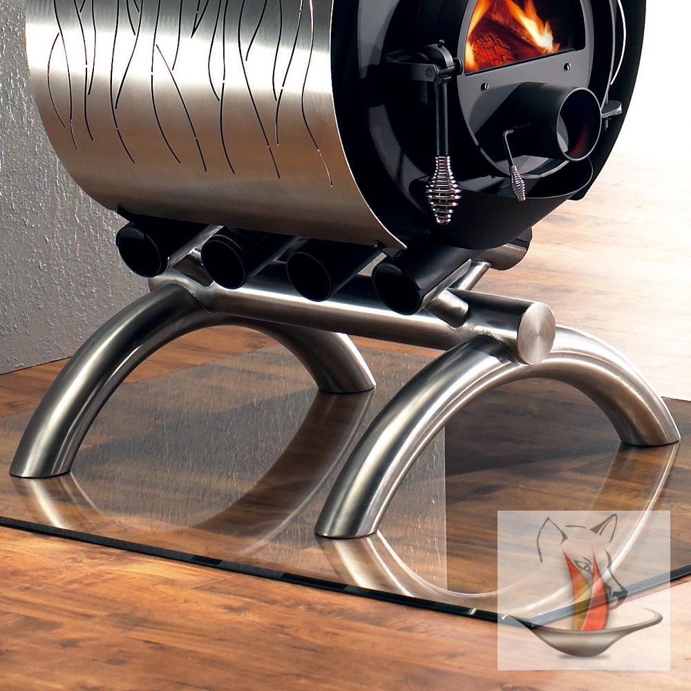 podest untergestell arc edelstahl f r typ 01 bullerjan warmluftofen ebay. Black Bedroom Furniture Sets. Home Design Ideas