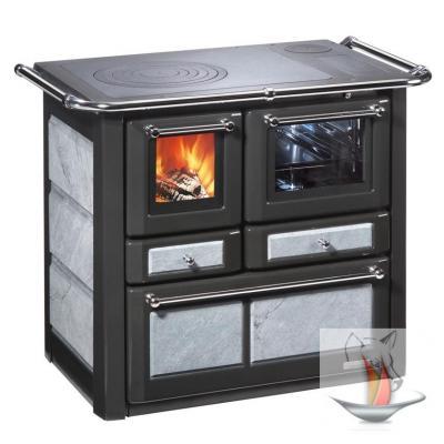 wamsler westminster k 185 f a k chenofen k chenherd herd kaminofen ebay. Black Bedroom Furniture Sets. Home Design Ideas