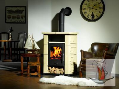 wamsler kf 108 montafon 7kw kaminofen kachelofen ofen. Black Bedroom Furniture Sets. Home Design Ideas