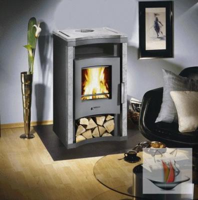 kaminofen wamsler kf 108 eos naturstein speckstein. Black Bedroom Furniture Sets. Home Design Ideas