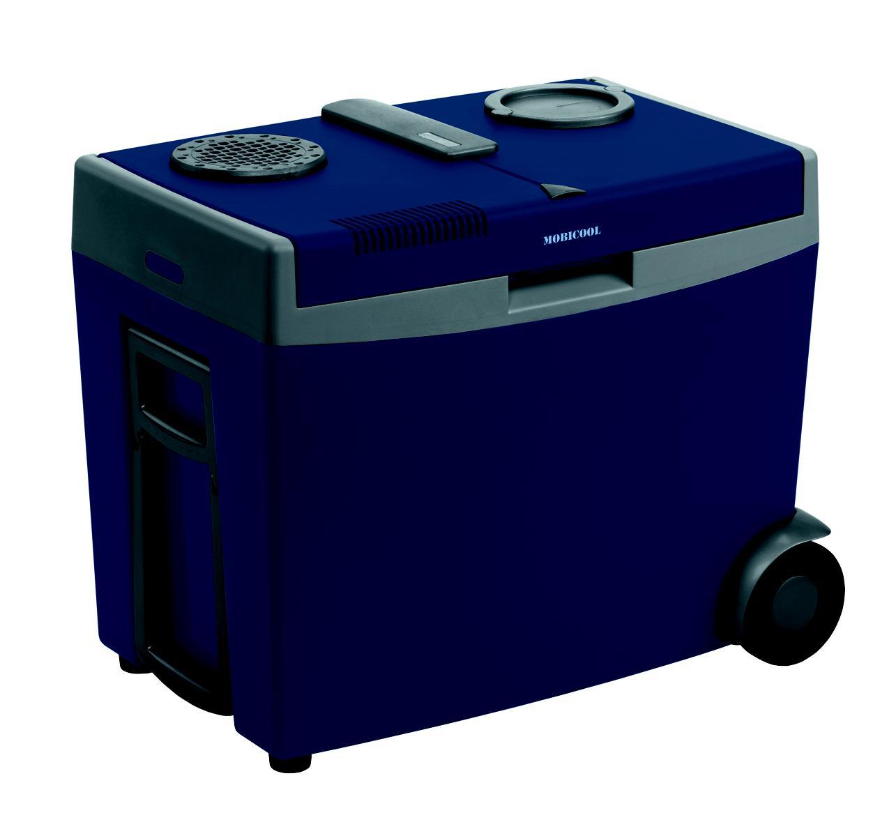 dometic mobicool w35 ac dc 35 liter k hlbox ebay. Black Bedroom Furniture Sets. Home Design Ideas