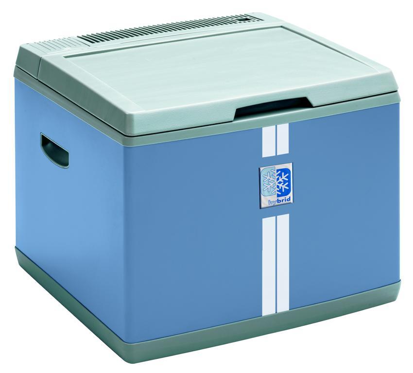 dometic mobicool b40 kompressor hybrid k hlbox 12 230 volt. Black Bedroom Furniture Sets. Home Design Ideas