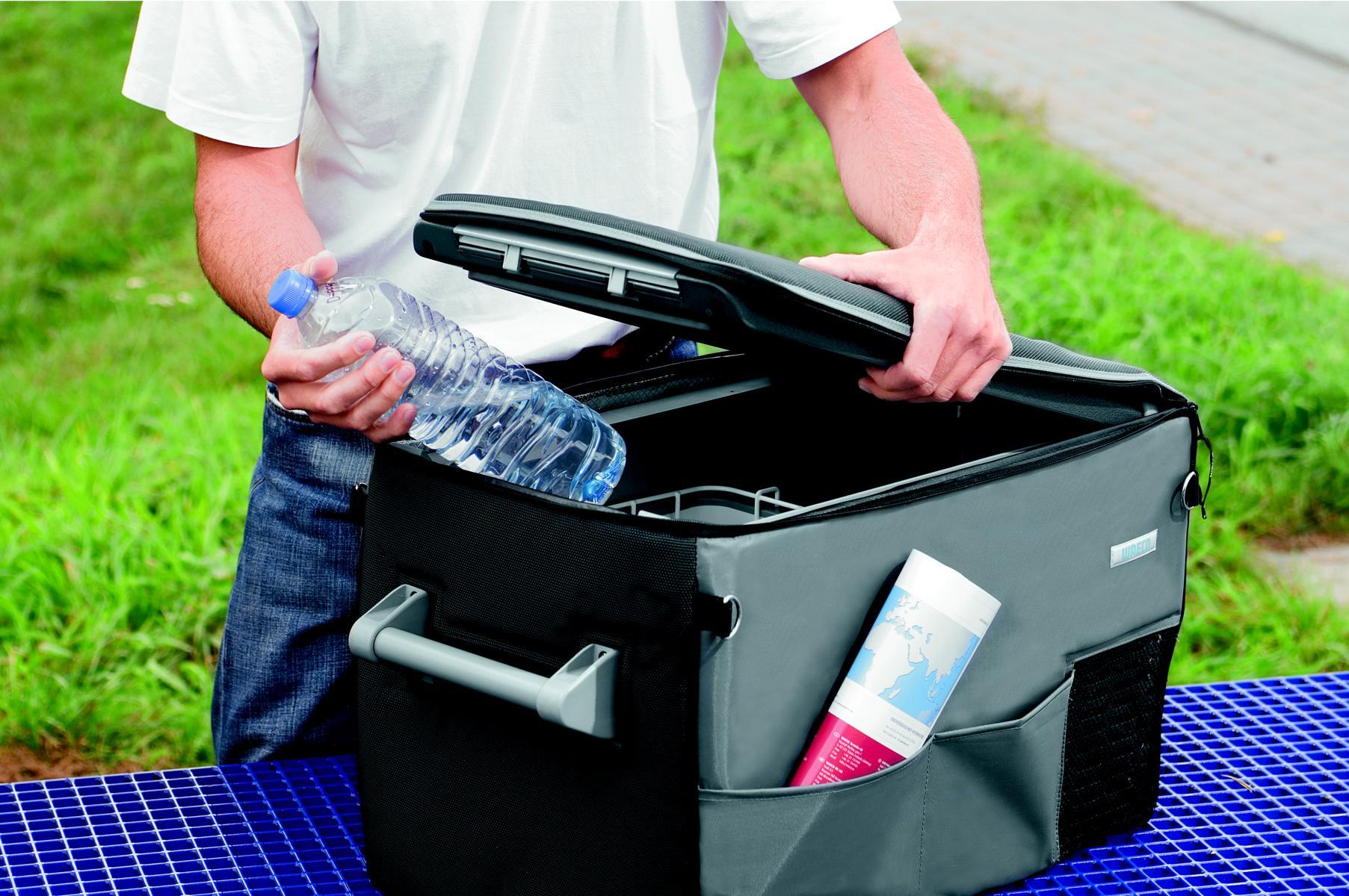 dometic coolfreeze cf 35 kompressork hlbox 26 5 liter. Black Bedroom Furniture Sets. Home Design Ideas