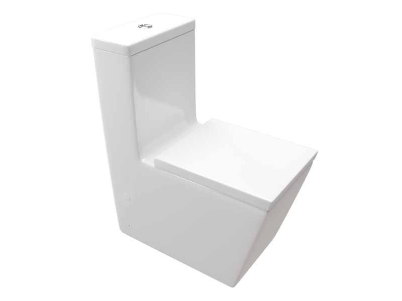 stand wc soft close deckel sp lkasten kb389 ebay. Black Bedroom Furniture Sets. Home Design Ideas