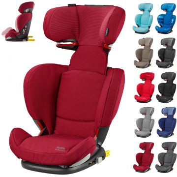 maxi cosi rodifix ap airprotect mit isofix gruppe 2 3 15 36kg design 2016 neu ebay. Black Bedroom Furniture Sets. Home Design Ideas