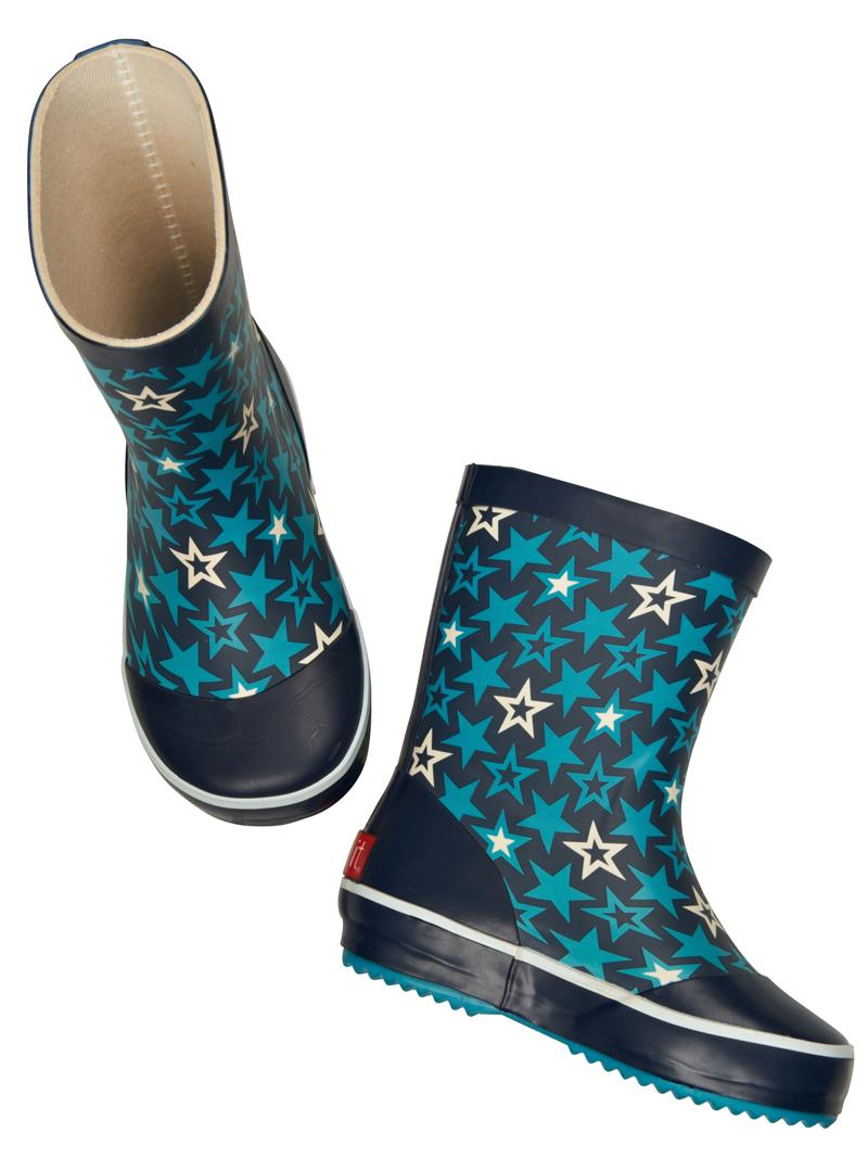 name it kinder gummistiefel regenstiefel rubber boots blau. Black Bedroom Furniture Sets. Home Design Ideas