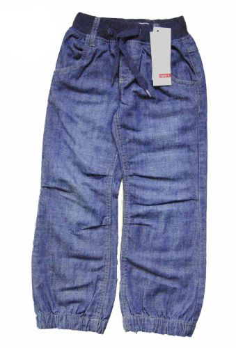 Neu Name it Jeanshose Uno Jeans Baggy Softbund Gummizug