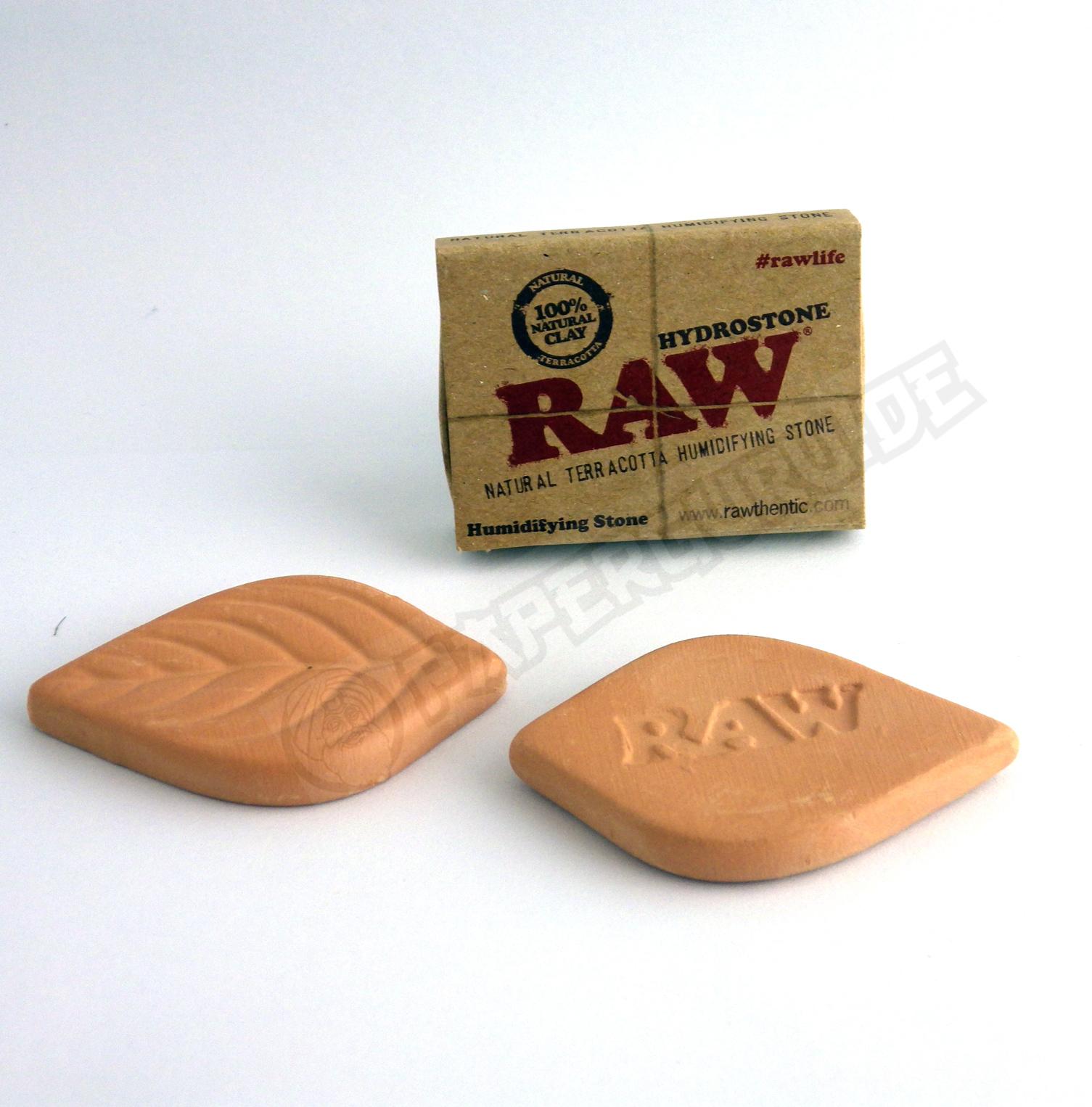 5x raw hydrostone keramikstein tabakbefeuchter terracotta. Black Bedroom Furniture Sets. Home Design Ideas