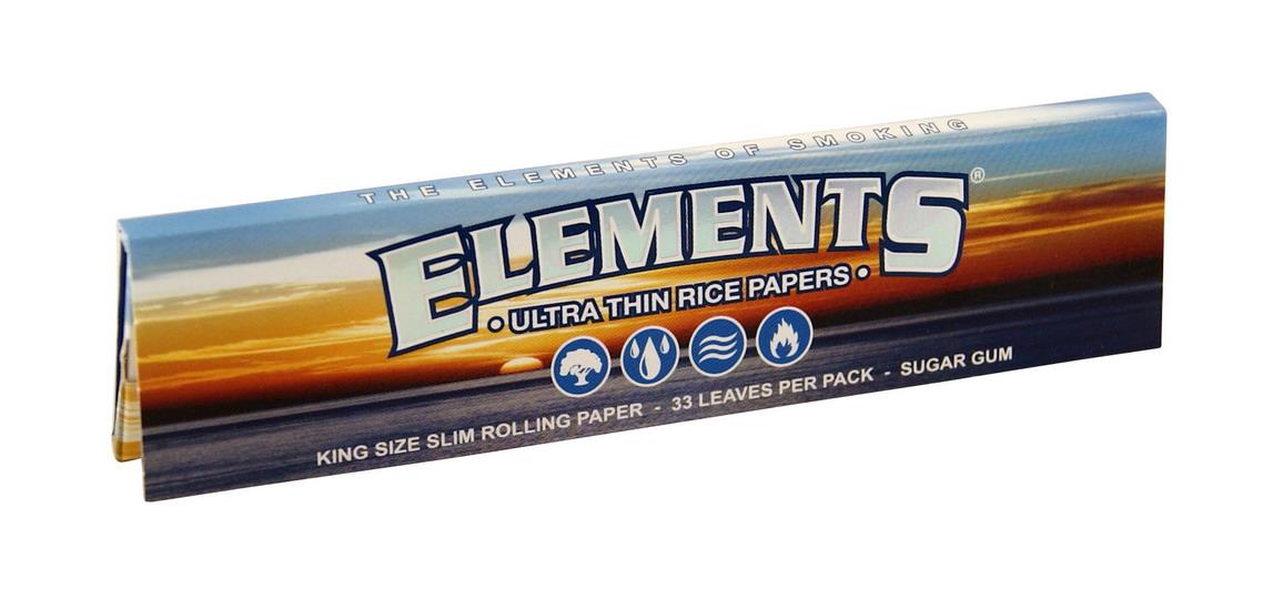 3 boxen 150x elements king size slim papers bl ttchen aus reis neu. Black Bedroom Furniture Sets. Home Design Ideas