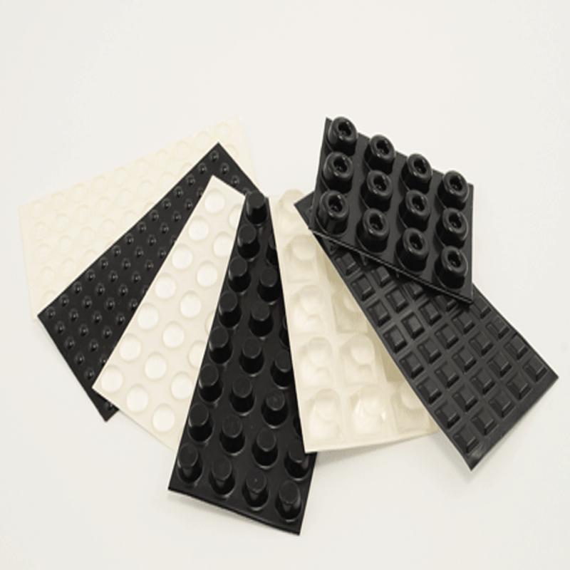 elastikpuffer bumpons gummif e klebef e anschlagpuffer selbstklebend ebay. Black Bedroom Furniture Sets. Home Design Ideas