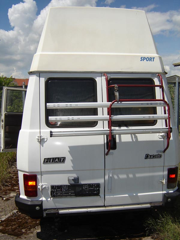 24370 fiat ducato frankenstar wohnmobil caravan. Black Bedroom Furniture Sets. Home Design Ideas