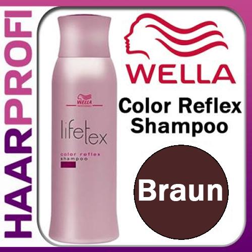 Shampoo Für Braunes Haar
