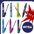 NIVEA Mascara SCHWARZ verschiedene Sorten