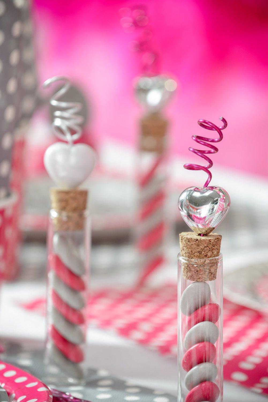 reagenzglas mit korken 10 cm 48 stk gast geschenk glas r hrchen gew rzglas klar ebay. Black Bedroom Furniture Sets. Home Design Ideas