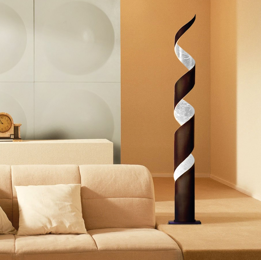 Perfect Cheap Stehleuchte Modern Stehlampe Design Stehlampen Modern Adovewebcom  With Moderne Stehlampen Nice Look