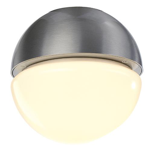Arcolos bowl deckenleuchte f r au en von slv alu for Deckenlampe e27