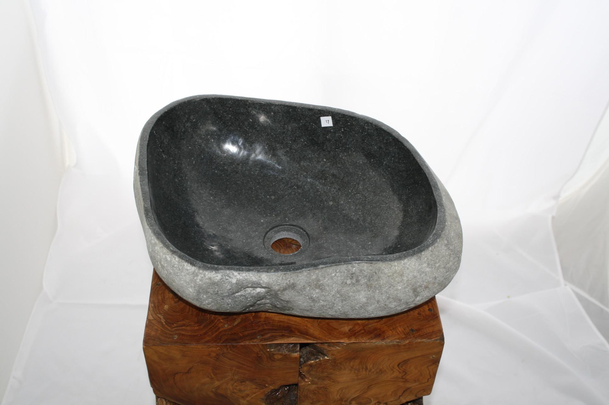 Waschbecken Naturstein Findling = naturstein waschbecken findling waschtisch