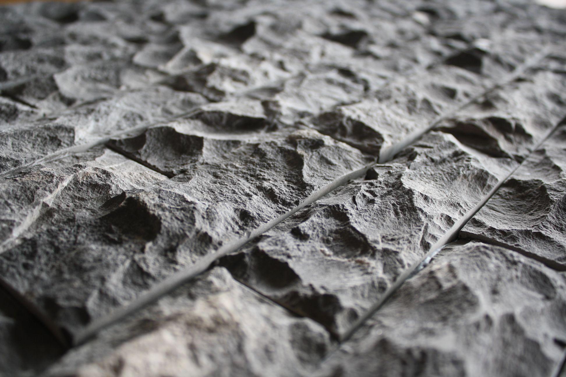 1m wandverkleidung marmor naturstein riemchen klinker - Klinker naturstein ...