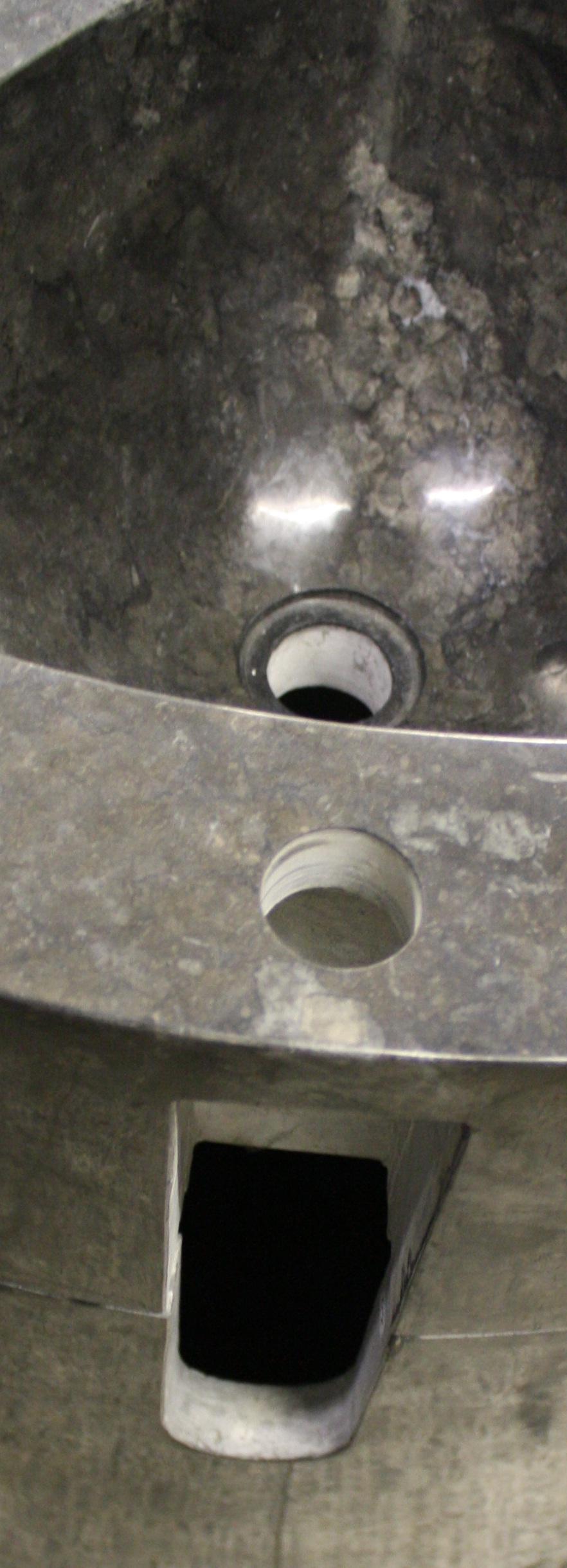 standwaschbecken waschbecken waschtisch marmor naturstein stein hand s ule bad ebay. Black Bedroom Furniture Sets. Home Design Ideas