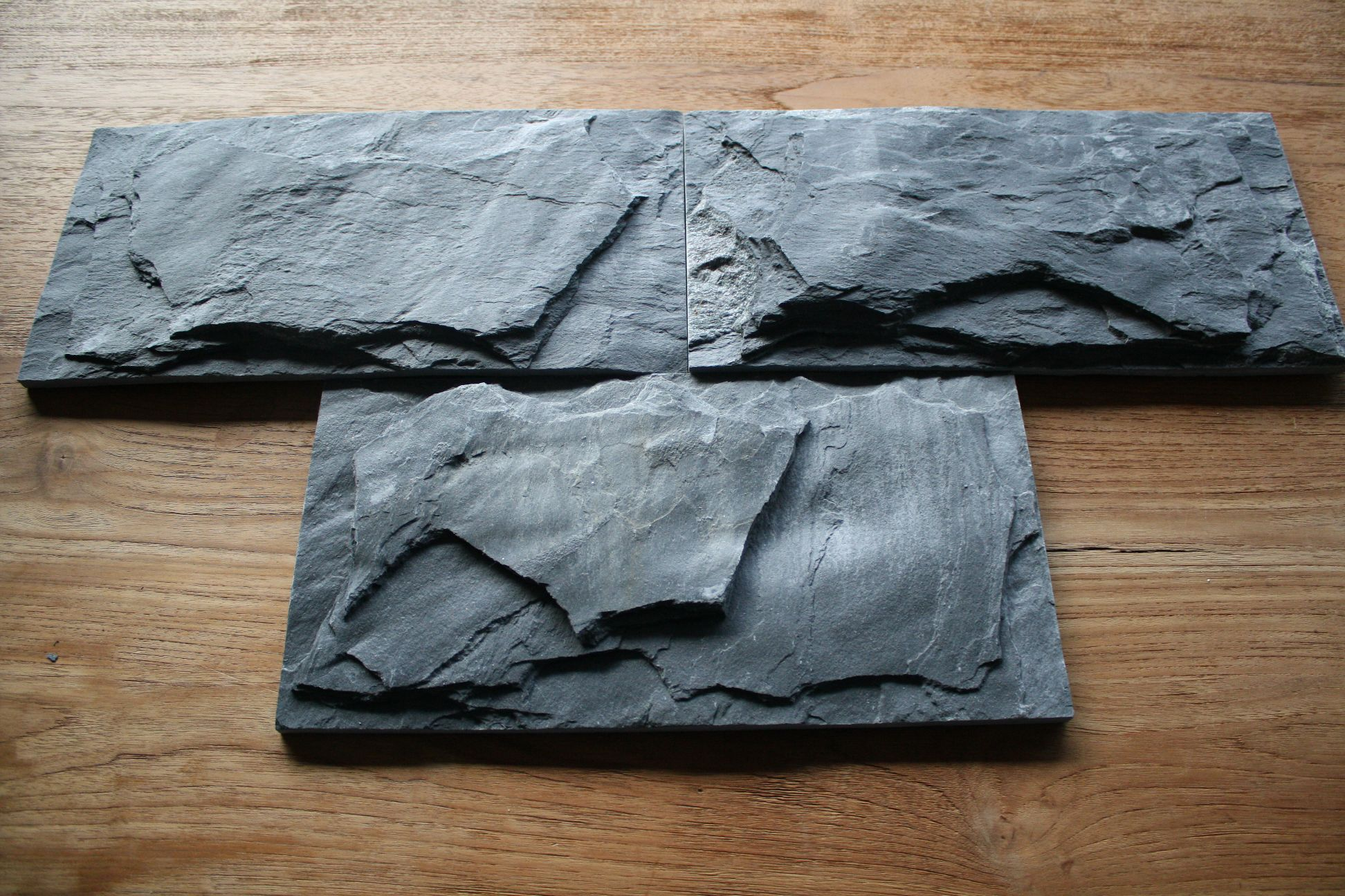 Fesselnd 1m² Wandverkleidung Riemchen Klinker Naturstein Stein Schiefer Wand  Verblender EBay