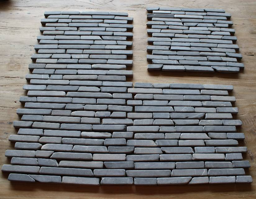 1m st bchen marmor mosaik wand boden stein fliesen naturstein ausverkauf neu ebay. Black Bedroom Furniture Sets. Home Design Ideas