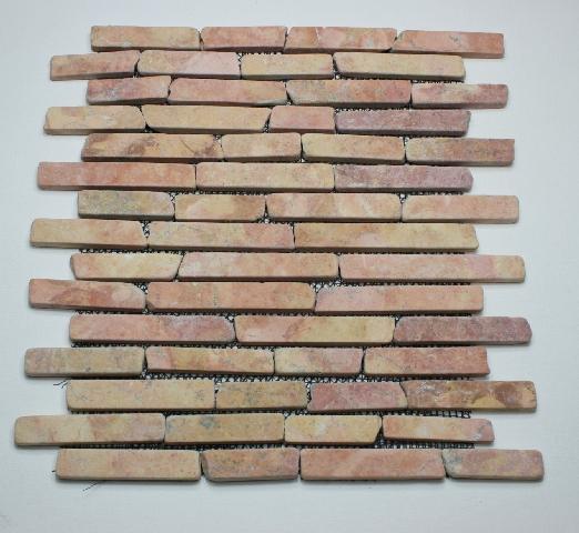 ... Marmor Mosaik Wand Boden Fliesen Wandverkleidun g Stein Naturstein