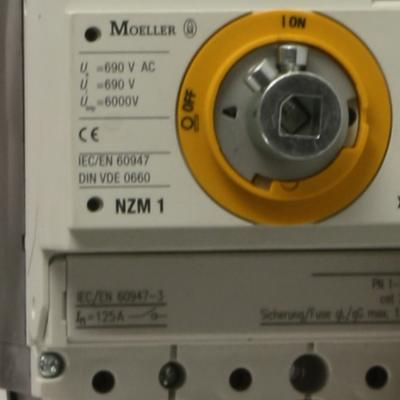 Kloeckner-Moeller-Lasttrennschalter-PN1-125-NOV
