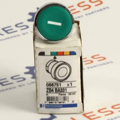 Telemecanique-Drucktaster-ZB4-BA331-088751-OVP