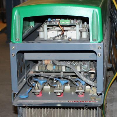 CONTROL-TECHNIQUES-UNI-5401-POWER-MODULE-HW2-230V-GEB