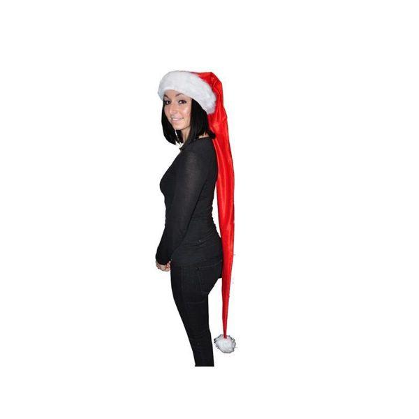 weihnachtsm tze xxxl m tze weihnachten rot kost m zubeh r. Black Bedroom Furniture Sets. Home Design Ideas