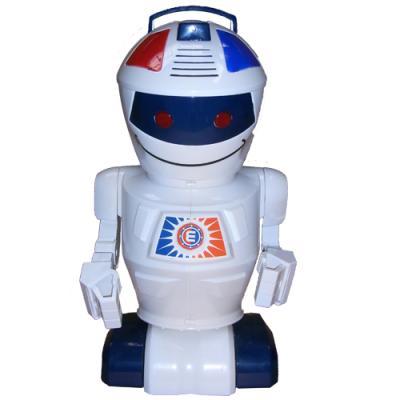 Roboter mit handy steuern